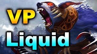 Liquid vs VP TI vs Major Winners DreamLeague 8