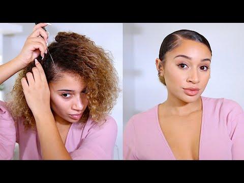 grwm!-sleek-bun-everyday-makeup