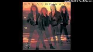 Strangeways - Everytime You Cry