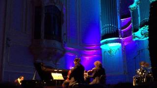 CHILLY GONZALES - Smothered Mate (Live in Hamburg)