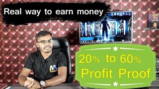 Forex trading Course Hindi