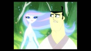 Samurai Jack - The Four Seasons of Death - Spring Part