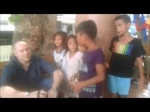 Fun Time, Adlaw Sa Iligan (Iligan City Day)  Mindanao, Philippines (Part 1)
