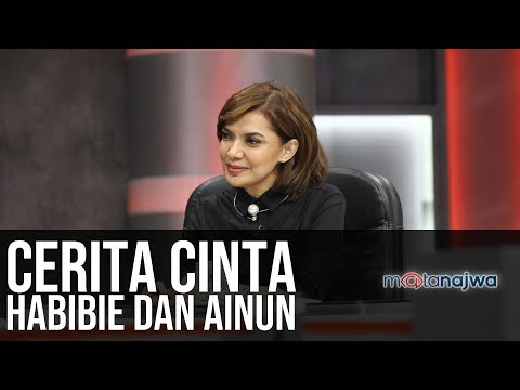 Selamat Jalan Presiden Habibie: Cerita Cinta Habibie Dan Ainun (Part 4) | Mata Najwa
