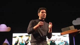 Experience the Unknown | Ramtin Monazahian | TEDxTehran