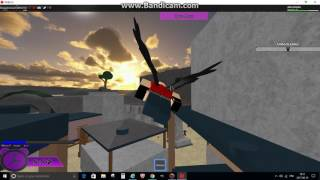 Roblox Black Magic: Demigod Gameplay