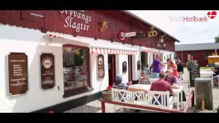 VisitHolbæk | Officiel turistfilm om Holbæk