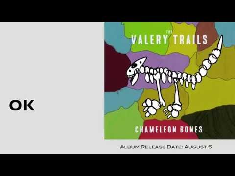 The Valery Trails - OK - Lyric Video
