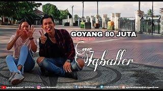 GOYANG 80 JUTA (Cipt. HAS P.O) Cover - IQBALLER