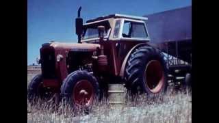 The Wheat Farmer (1974)