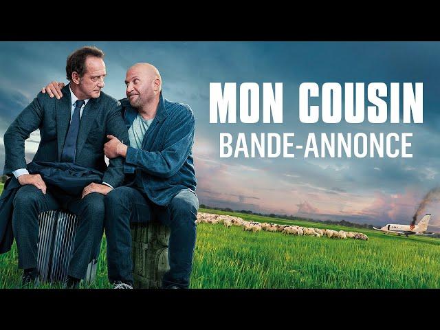 Mon Cousin - Bande-annonce officielle HD