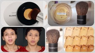 Bareminerals Blemish Remedy Acne Clearing Treatment Serum Skin