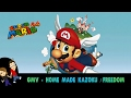 GMV - Super Mario 64 / Home Made Kazoku Freedom