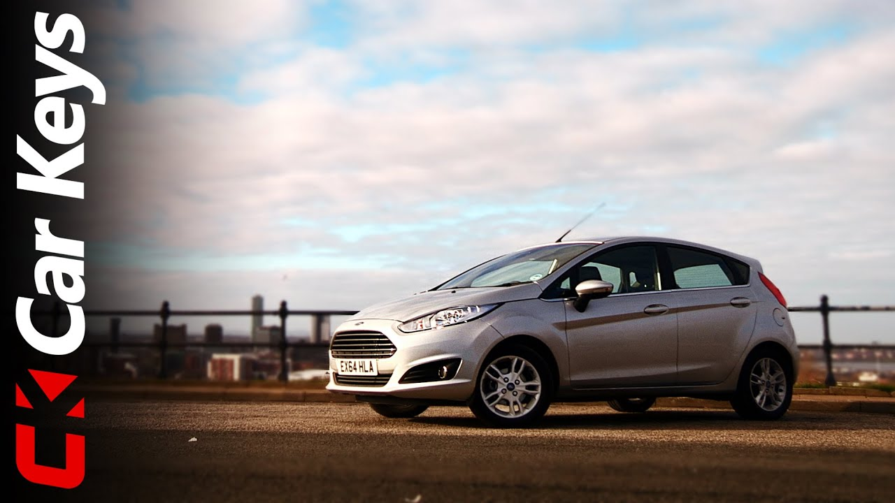 Ford Fiesta 2015 review – Car Keys