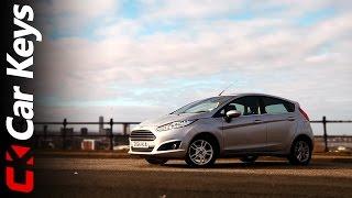 Ford Fiesta Zetec S 2015 Videos