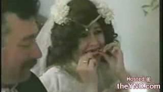 Fogatlan menyasszony