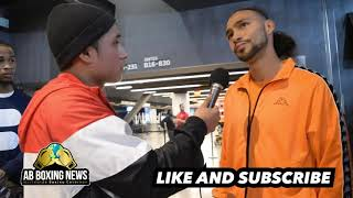 "Keith Thurman: Mikey Garcia won't KO SPENCE: "" Ultimate Goal is to be UNDISPUTED CHAMPION"""