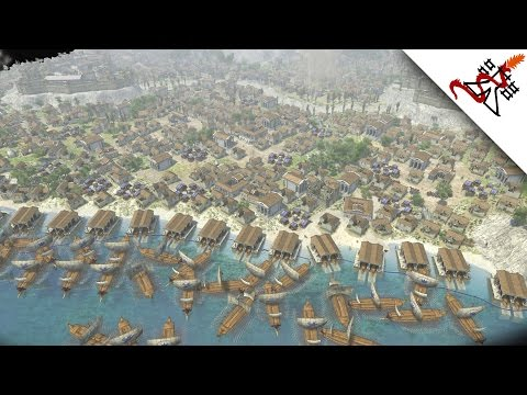 0 A.D. - BUILDING THE ATHENIAN EMPIRE