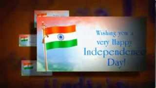 Top 10 Independence Day (India) Ecards.