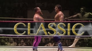 Hart Foundation Vs Junkyard Dog And Davey Boy Smith. Toronto 1/11/87 - Full Match