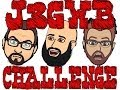 Just 3 Guys With Beards - Challenge 1: Chris vs Nate