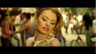 Alexandra Stan - Lemonade (Manilla Maniacs Club Remix) [Video Edit Dj Ipsi]