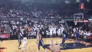 Auburn vs Kentucky Basketball