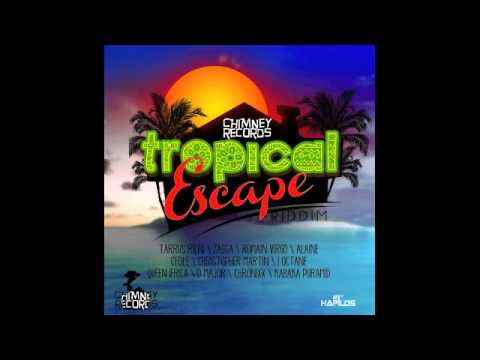 Romain Virgo - Everlasting Love (Tropical Escape Riddim) - Dec 2012 @GazaJaman