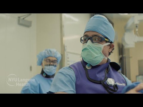 Learn More About Our Heart Valve Center - YouTube