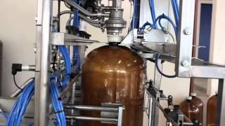 Автоматический дозатор пива, кваса, напитков(, 2015-12-08T14:12:57.000Z)