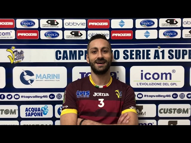 Mimmo Cavaccini is back
