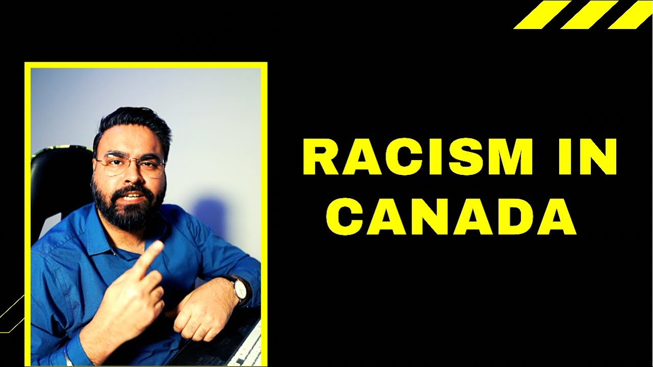 Share you experience about racism in Canada? #Shorts