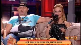 Nicolae Guta un show pacatos