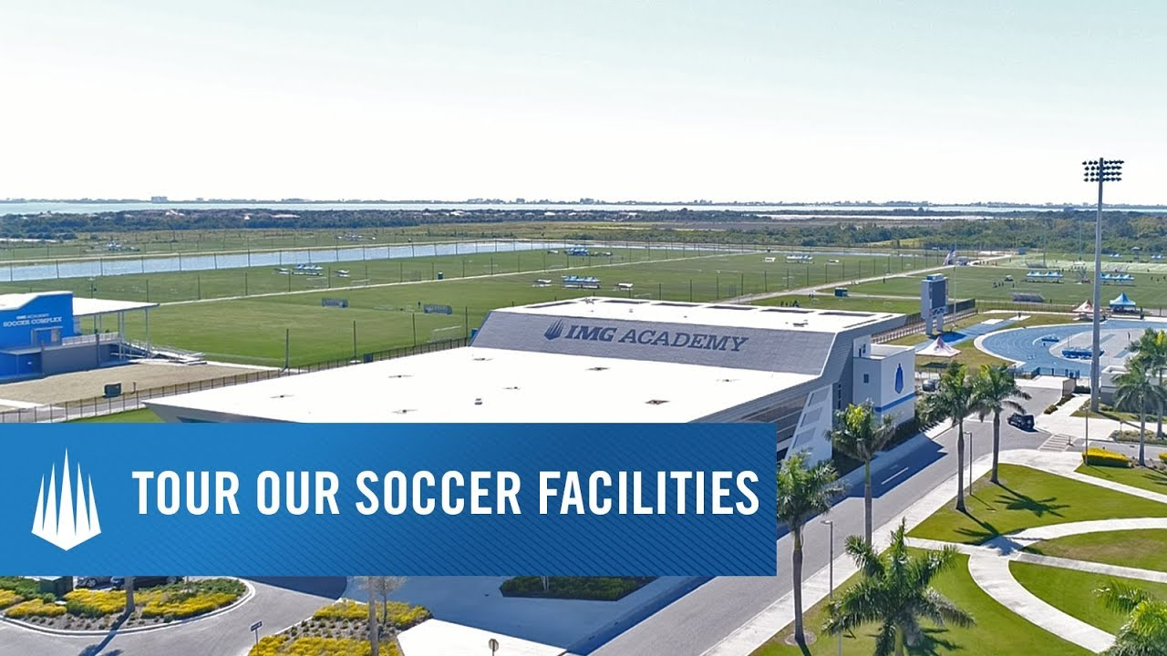 Soccer Facility Highlight