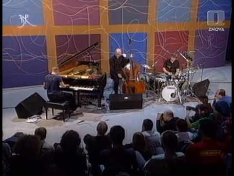 Esbjörn Svensson Trio - Dodge The Dodo 2/2 live in Ljubljana mp3