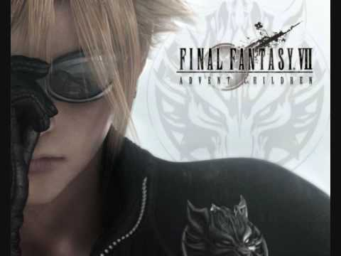 Final Fantasy VII: ACC - Anxious Heart - Extended