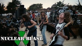 EXODUS -  No Love: Live At Day In The Dirt 1984 (OFFICIAL TRACK)