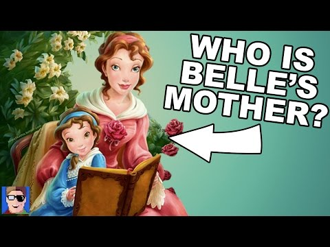 Thumbnail: Disney Theory: Who is Belle's Mother?