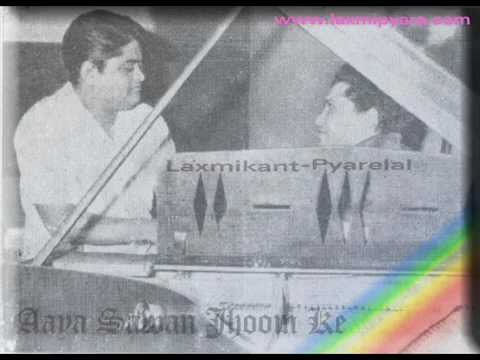 Shani ko Priya hai sung by Shail Hada composed by Shri Pyaarelal Ji