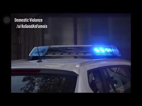 Tales From The Squad Car #1 - Real Cop Stories