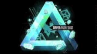 Tipper - Puzzle Dust EP - Jook