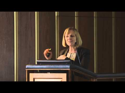 Women's and Children's health post 2015: where to for the next generation? - Professor Joy Lawn