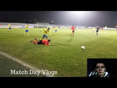 Match Day Vlogs - Local Ground Hopping #3