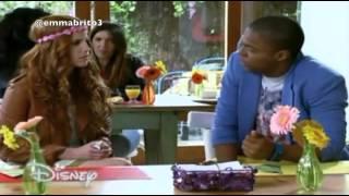 Violetta 3 - Brodway y Camila se reconcilian (03x62)