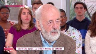 Bertrand Blier, le grand maitre du cinéma - Clique Dimanche - CANAL+