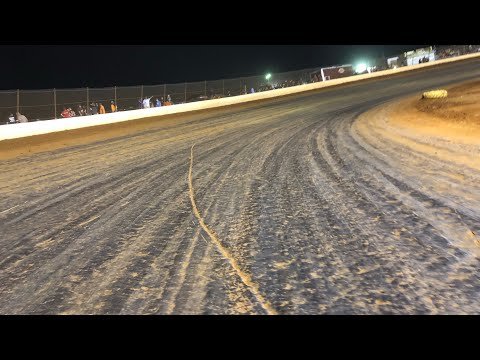 Southern Street Stock Nationals night 1