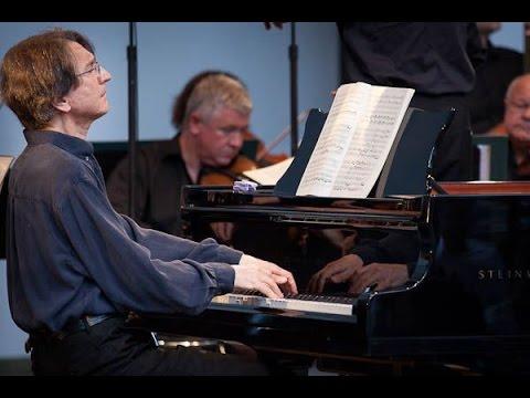 Evgeni Koroliov - Beethoven Piano Concerto no. 4, op. 58 - live 2010