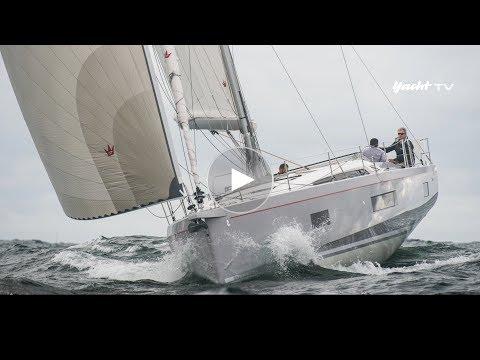 Test Beneteau Oceanis 51.1: Neues Flaggschiff mit Ecken und Kanten