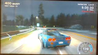 Need for Speed: Hot Pursuit - SCPD - Priority Call [Rapid Response]