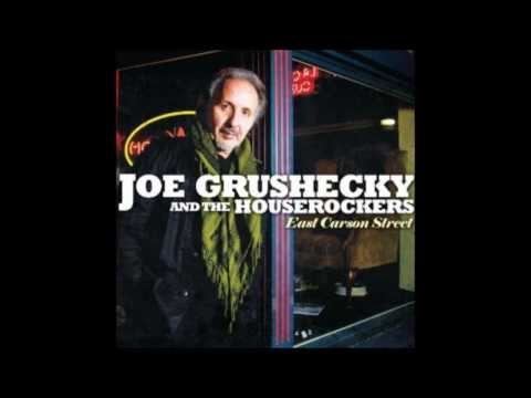 Joe Grushecky & The Houserockers -